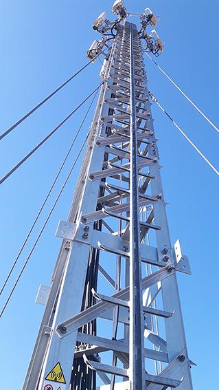 Antenna 34r - Chi siamo