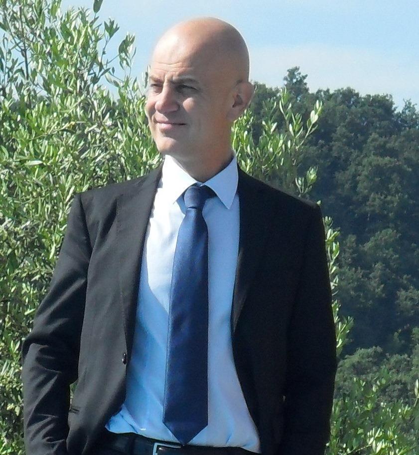 Massimo Lualdi primo piano - Collaboratori