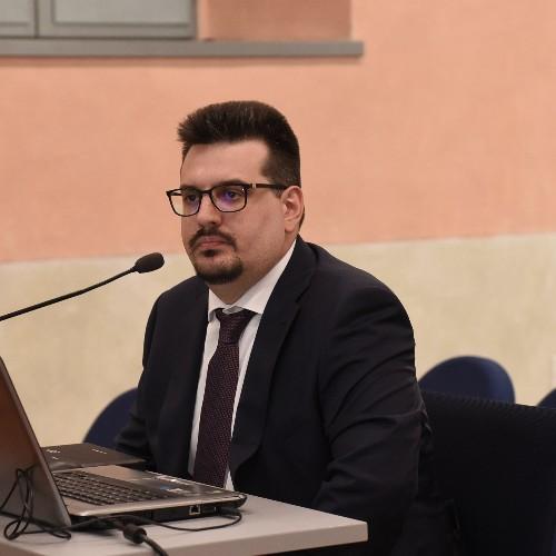 Alessio Negretti - Collaboratori