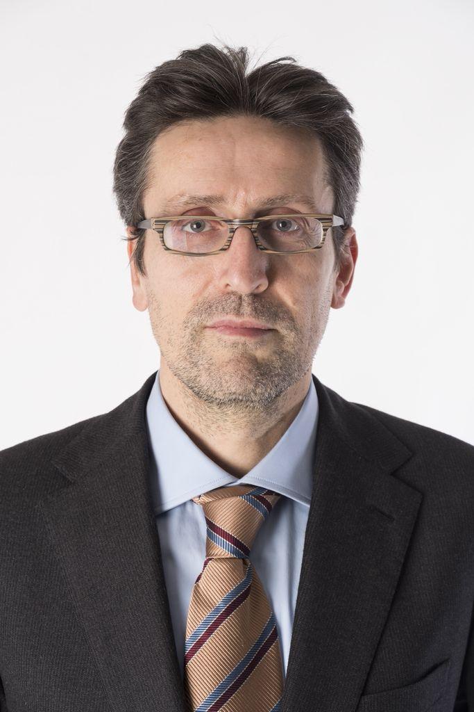 Mario Mossali - Collaboratori